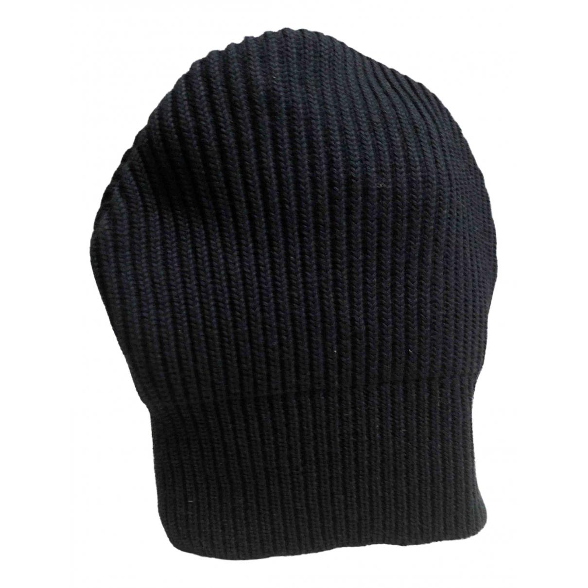 Sombrero / gorro de Lana Maison Martin Margiela