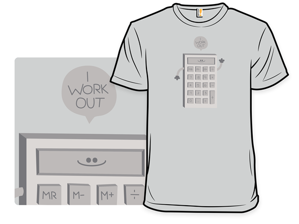 Mr. M- T Shirt