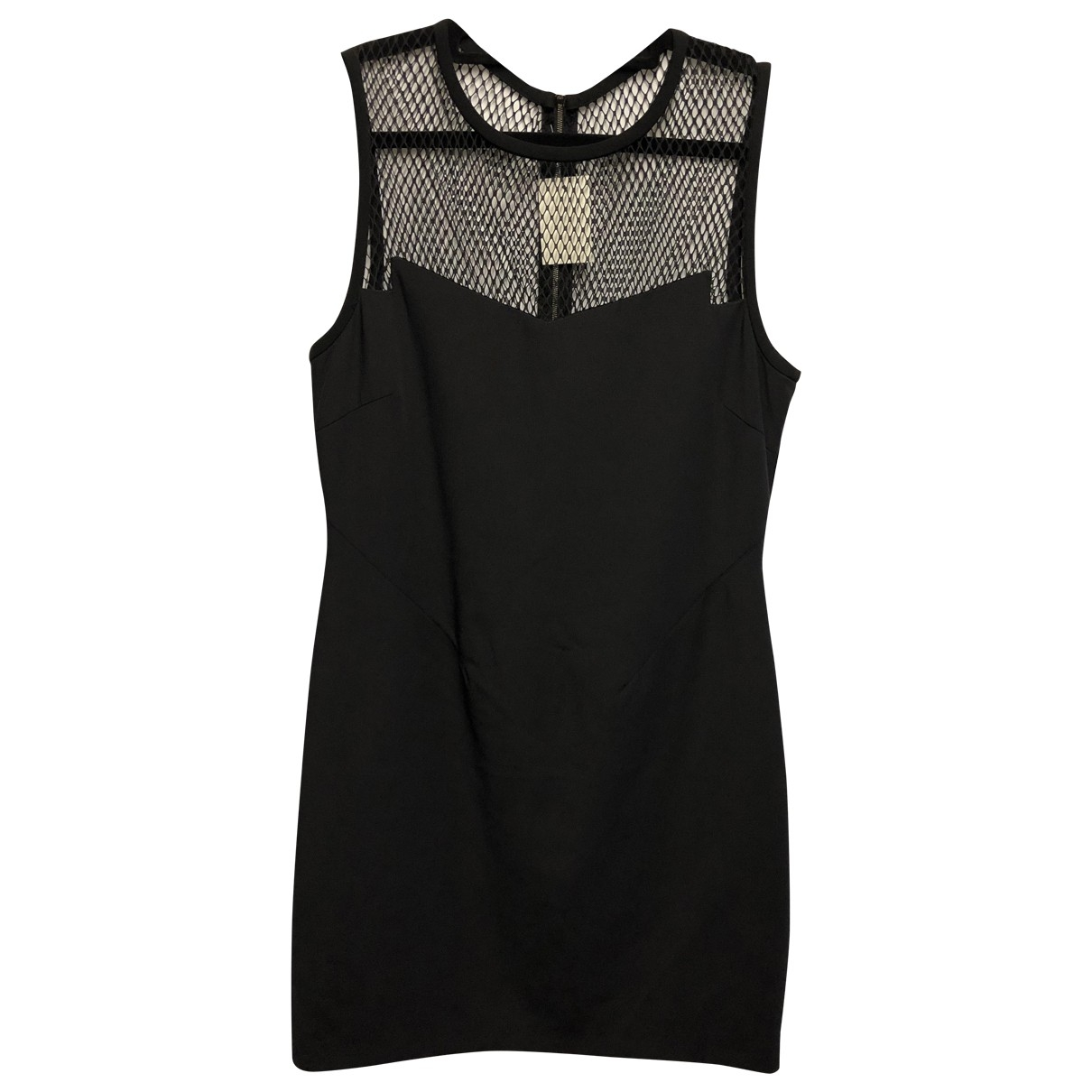 Rag & Bone \N Black dress for Women 6 US