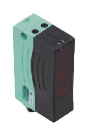 Pepperl + Fuchs Photoelectric Sensor Background Suppression 20 → 2000 mm Detection Range Push Pull