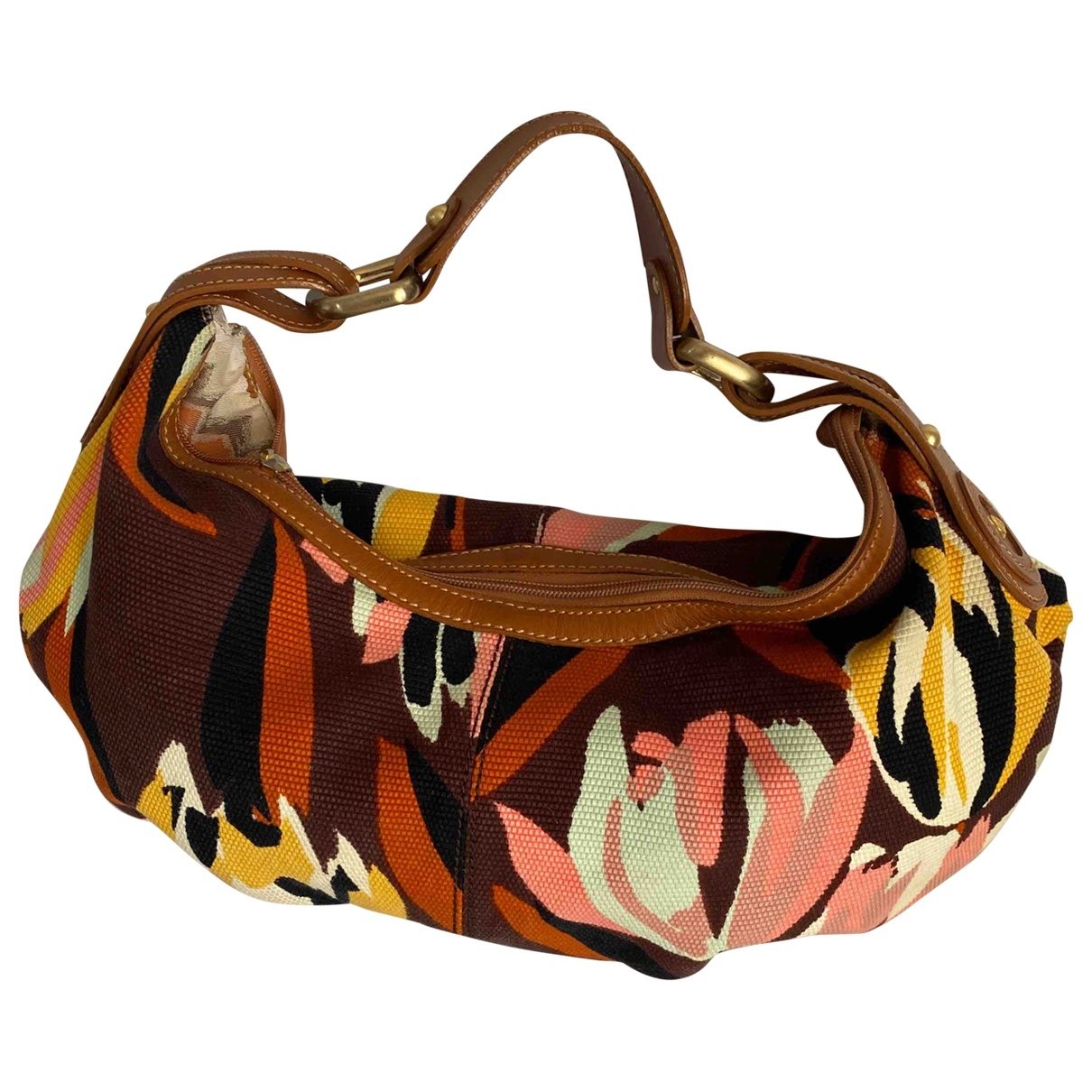 Missoni \N Multicolour Cloth handbag for Women \N