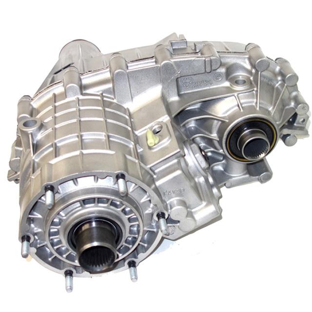 NP261 Transfer Case for GM 01-07 Sierra/Silverado 2500HD/3500HD 6.6L|8.1L w/5 Speed|6 Speed Transmissions Zumbrota Drivetrain RTC261GXHD-1