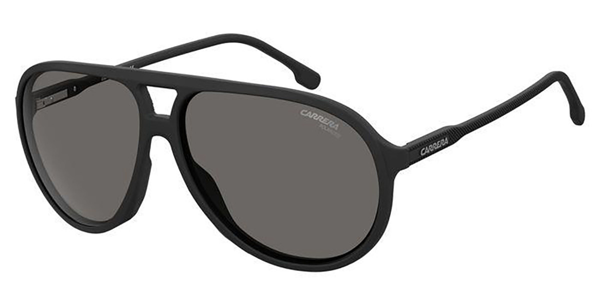 Carrera 237/S 003/M9 Mens Sunglasses Black Size 61