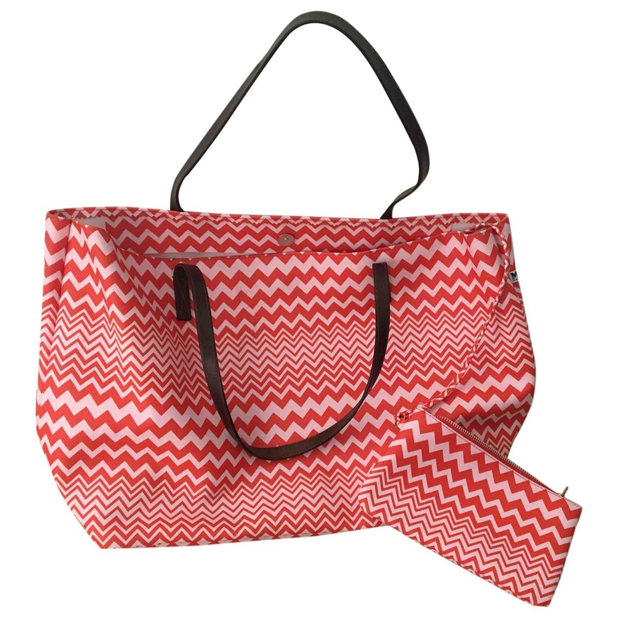 M Missoni \N handbag for Women \N