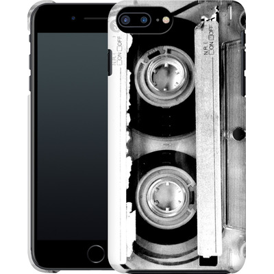 Apple iPhone 8 Plus Smartphone Huelle - Mixtape One von Claus-Peter Schops
