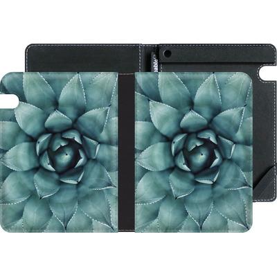 Amazon Kindle Voyage eBook Reader Huelle - Beautiful Succulent von caseable Designs