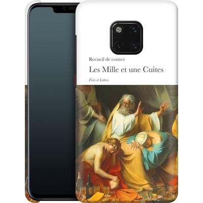 Huawei Mate 20 Pro Smartphone Huelle - Mille Et Une Cuites von Fists Et Lettres