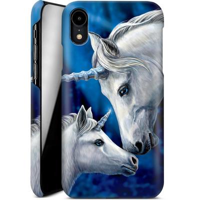 Apple iPhone XR Smartphone Huelle - Sacred Love von Lisa Parker