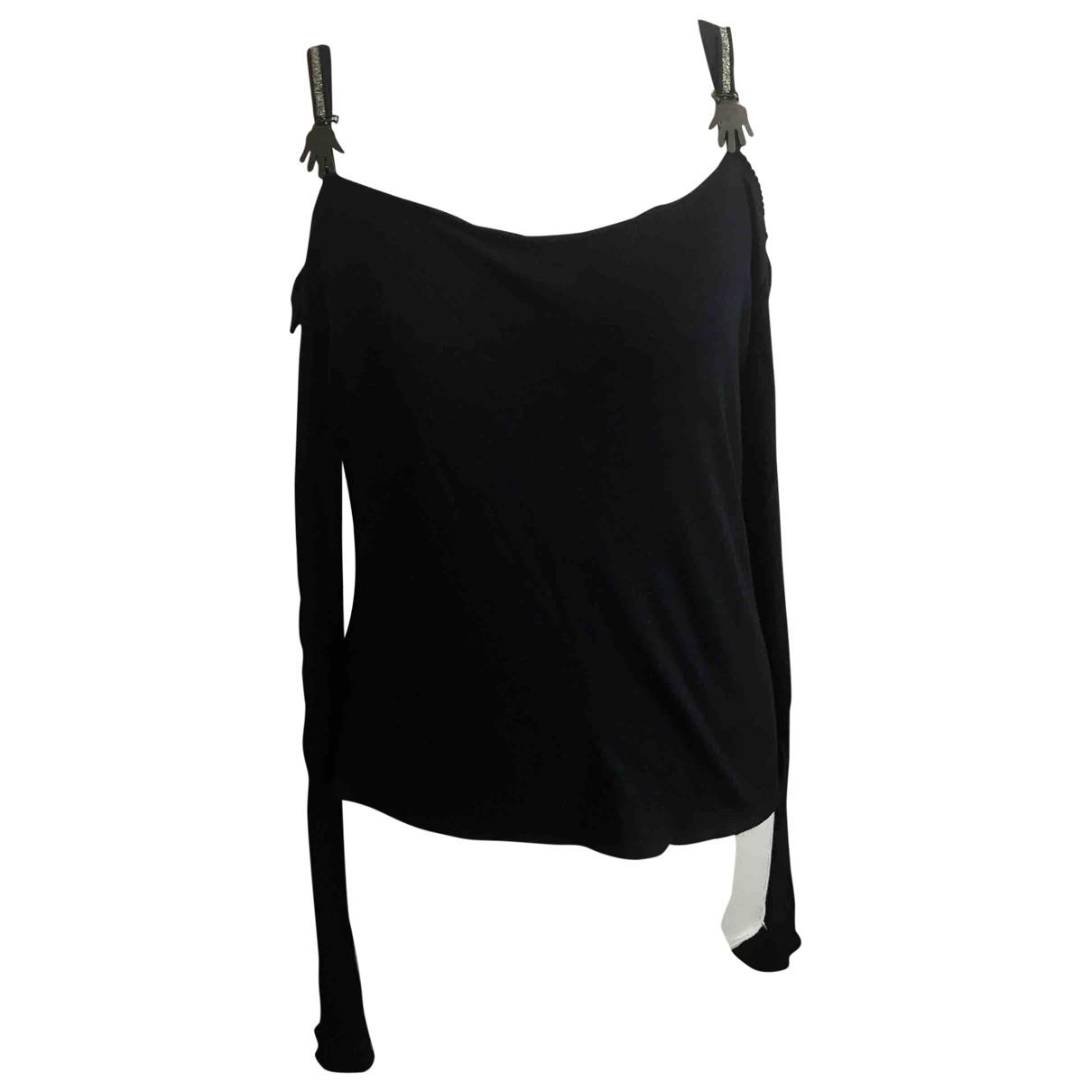 See By Chloé \N Black  top for Women 40 FR