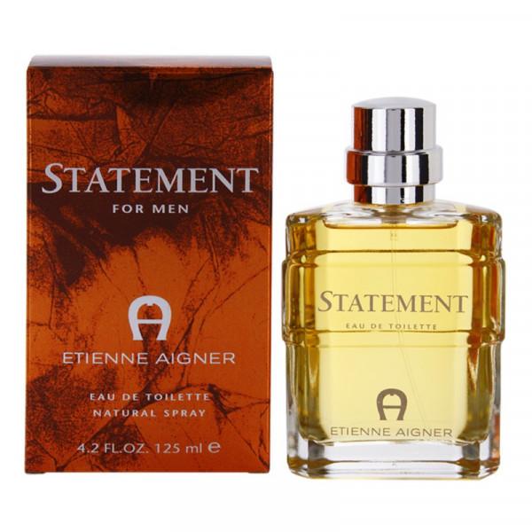 Statement - Etienne Aigner Eau de Toilette Spray 125 ml