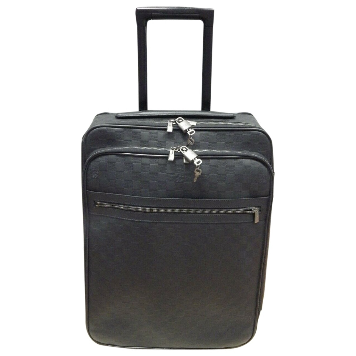 Bolso de viaje Pegase de Cuero Louis Vuitton