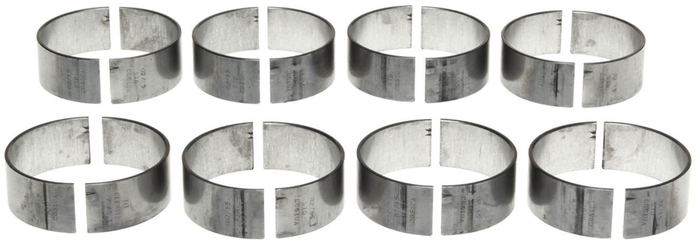 Clevite CB610A(8) Rod Bearing Set - 8pc GM Pass|Truck 1961-1981