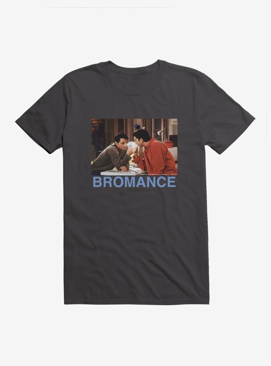 Friends Bromance T-Shirt