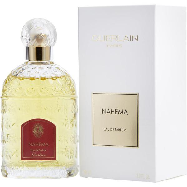 Guerlain - Nahema : Eau de Parfum Spray 3.4 Oz / 100 ml