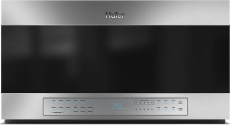QVM7167RNSS 30 Stainless Steel Over the Range Microwave with 1.6 cu. ft. Capacity  300 CFM  1000 Cooking Watts and WiFi