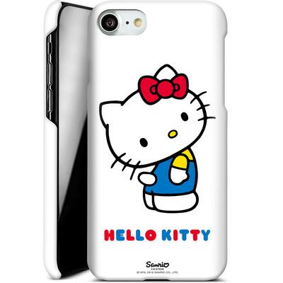 Apple iPhone 8 Smartphone Huelle - Hello Kitty von Hello Kitty