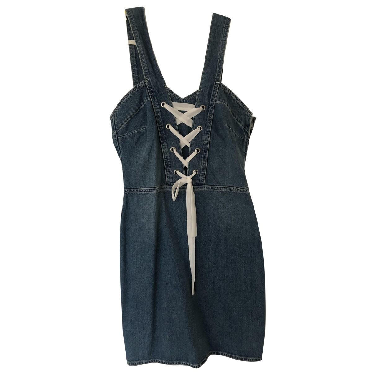 Mini vestido Paige Jeans