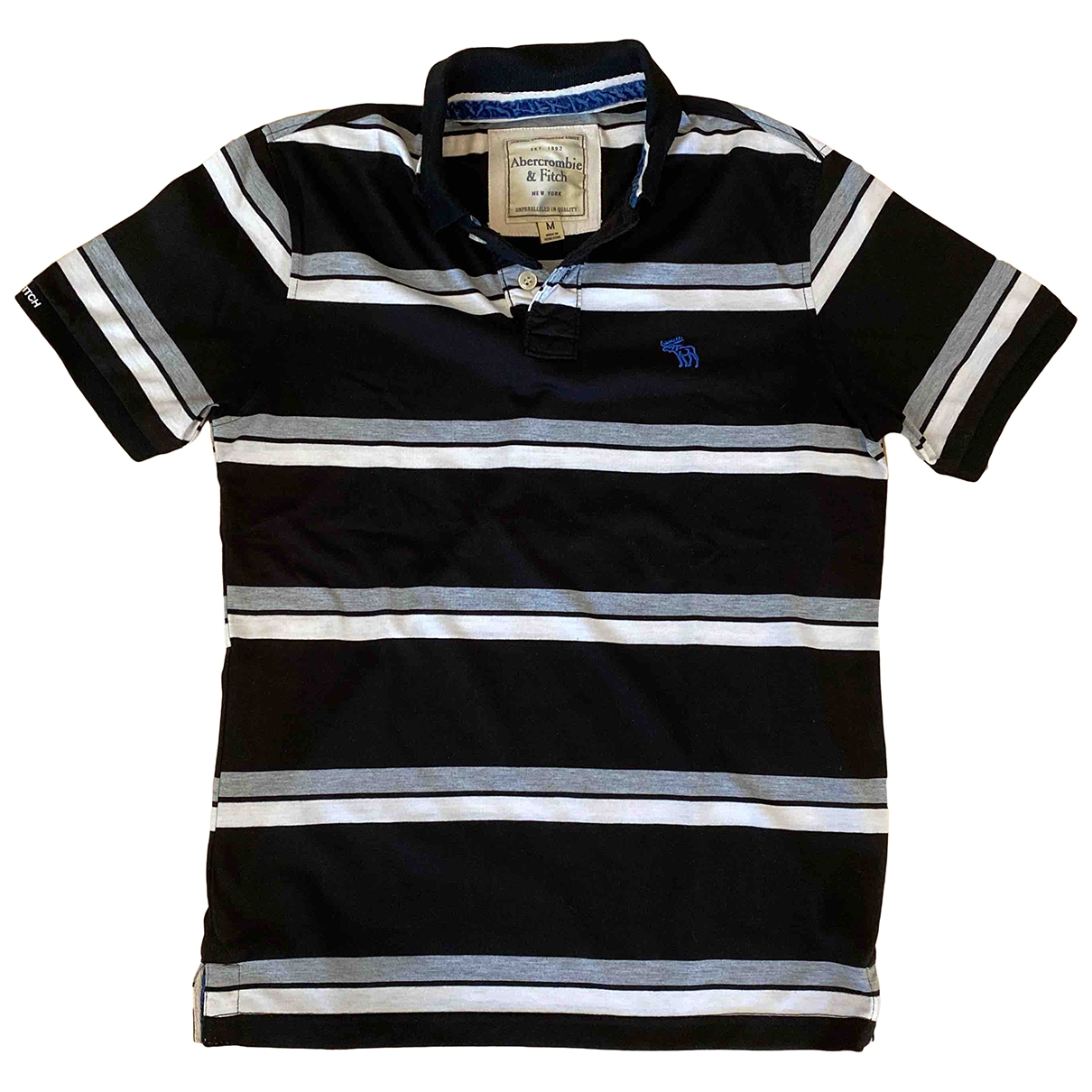 Abercrombie & Fitch \N Poloshirts in  Bunt Baumwolle