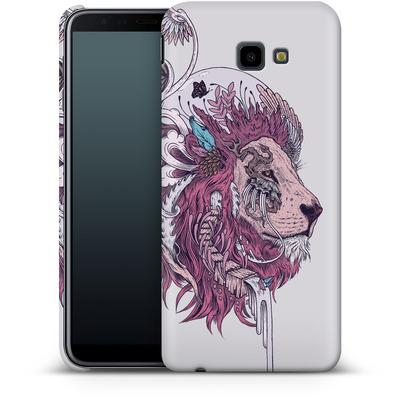 Samsung Galaxy J4 Plus Smartphone Huelle - Unbound Autonomy von Mat Miller