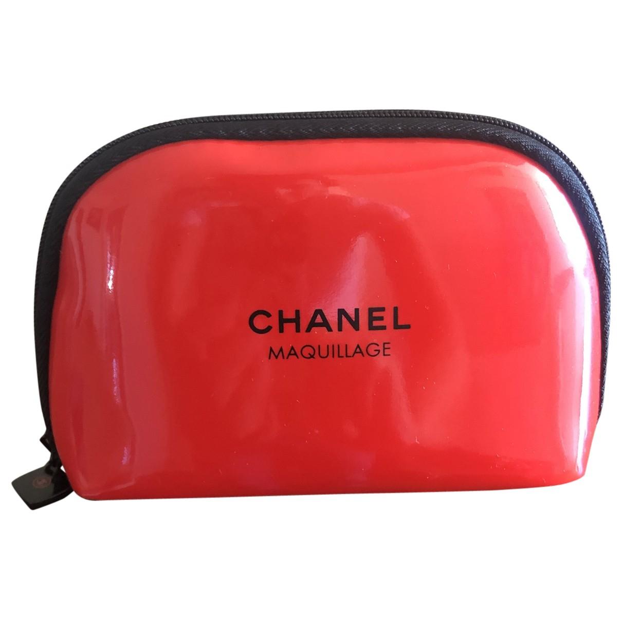 Marroquineria Chanel