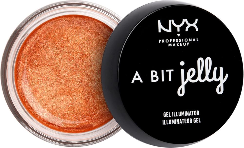 A Bit Jelly Gel Illuminator - Bronze