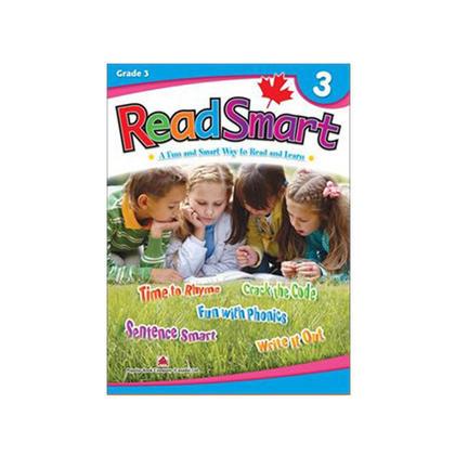 Livre éducatif pour enfants, lisez intelligemment pour la 3e année