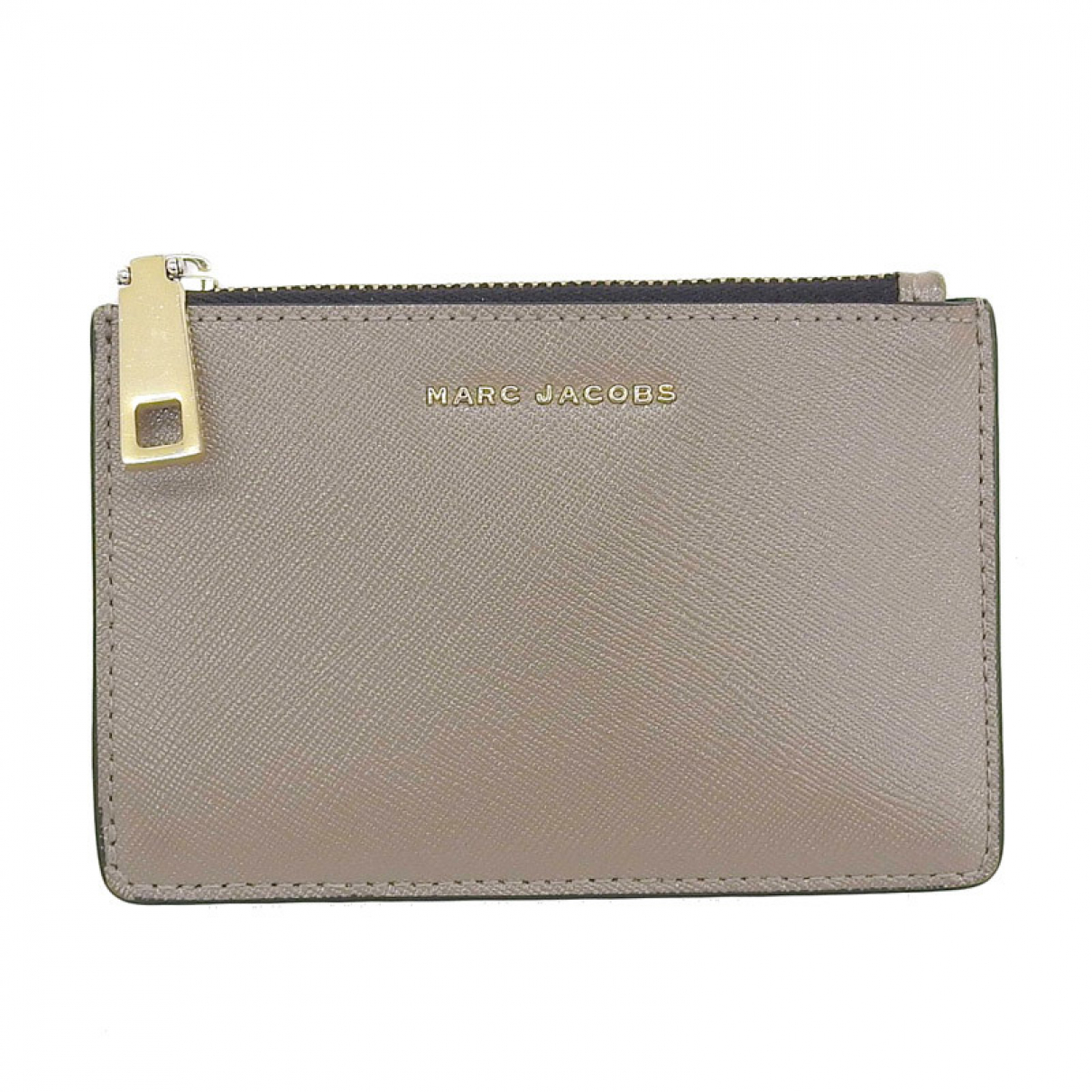 Marc Jacobs N Brown Leather wallet for Women N