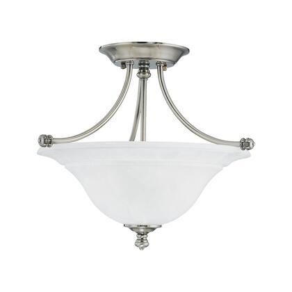 Sl866241 Harmony Ceiling Lamp Satin Pewter