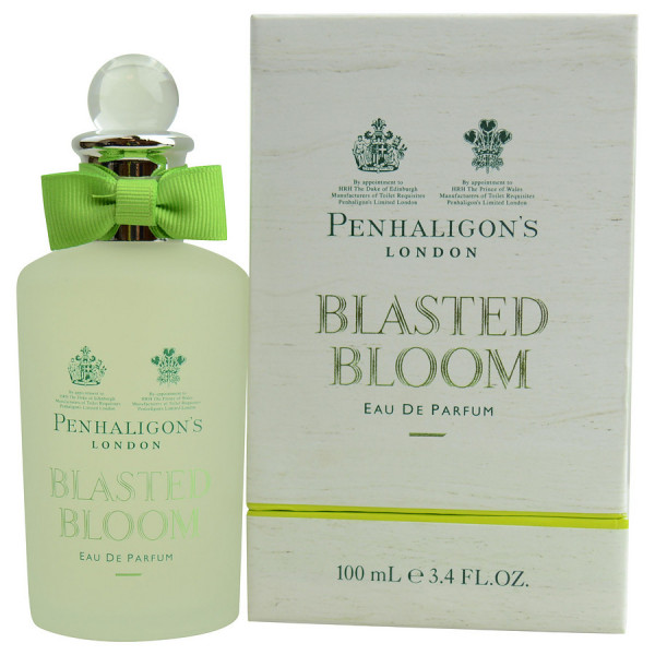 Penhaligon's - Blasted Bloom : Eau de Parfum Spray 3.4 Oz / 100 ml
