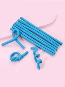 10pcs Sponge Hair Roller