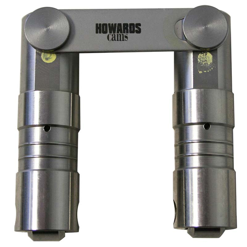 Mechanical Roller StreetMax Lifters; Ford Howards Cams 91254-2 91254-2