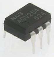 Isocom , CNY17-1X Phototransistor Output Optocoupler, Through Hole, 6-Pin DIP (10)