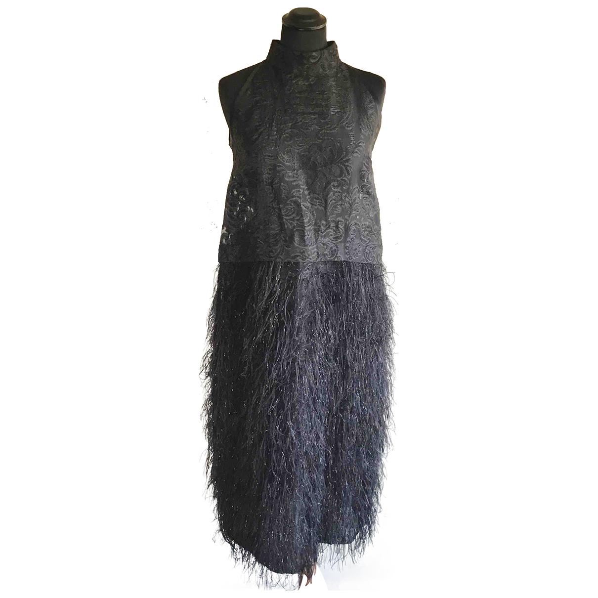 Autre Marque - Robe   pour femme - noir