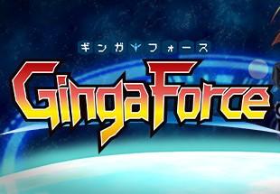 Ginga Force Steam CD Key