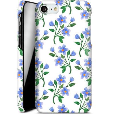 Apple iPhone 8 Smartphone Huelle - Fresh Bloom  von Iisa Monttinen