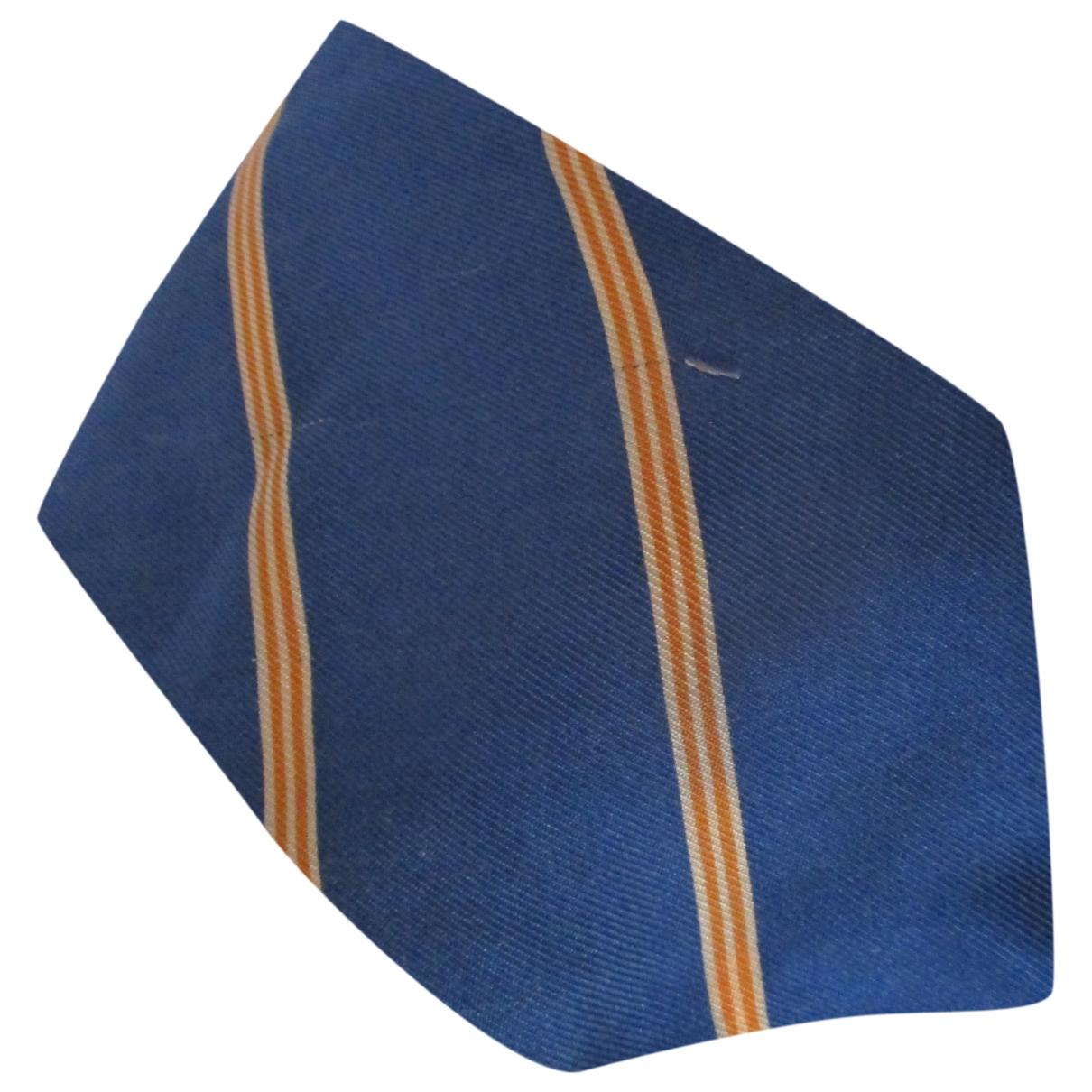 Corbata de Seda Boggi