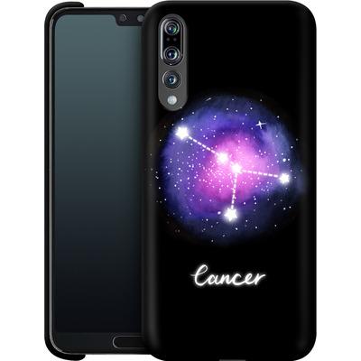 Huawei P20 Pro Smartphone Huelle - CANCER von Becky Starsmore