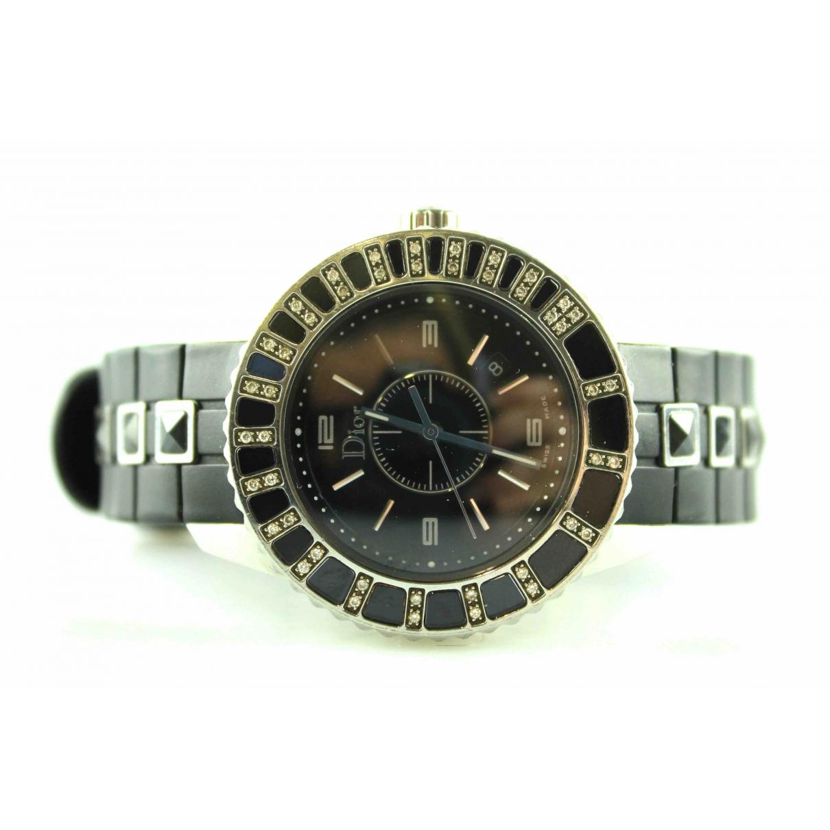 Reloj Christal Dior
