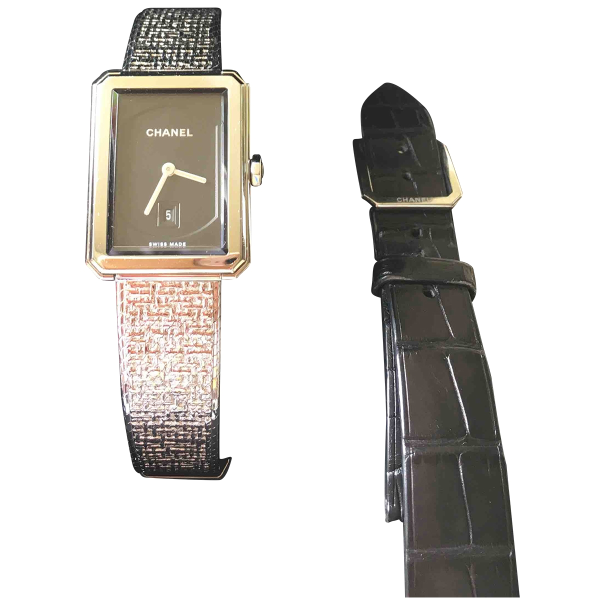 Reloj Boy-Friend Chanel