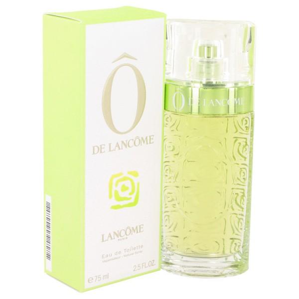 O De Lancome - Lancome Eau de toilette en espray 75 ML