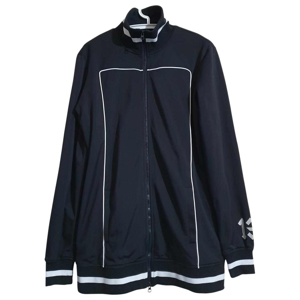 Fenty X Puma \N Jacke in  Schwarz Polyester