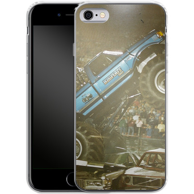 Apple iPhone 6s Silikon Handyhuelle - Bigfoot 4x4 von Bigfoot 4x4