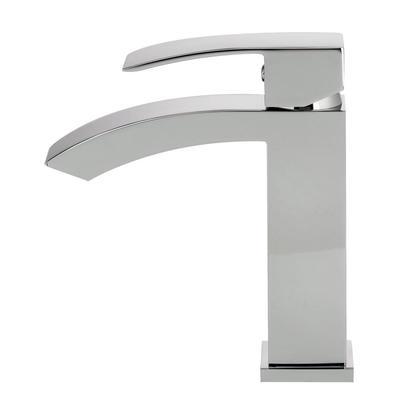 Faucet Single Handle For Lavatory CDC77190 7''