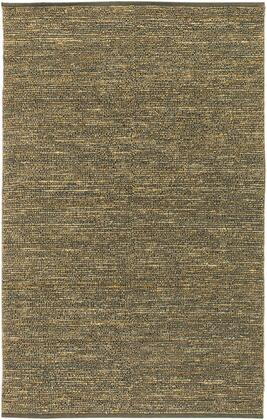 Continental COT-1941 5' x 8' Rectangle Cottage Rug in