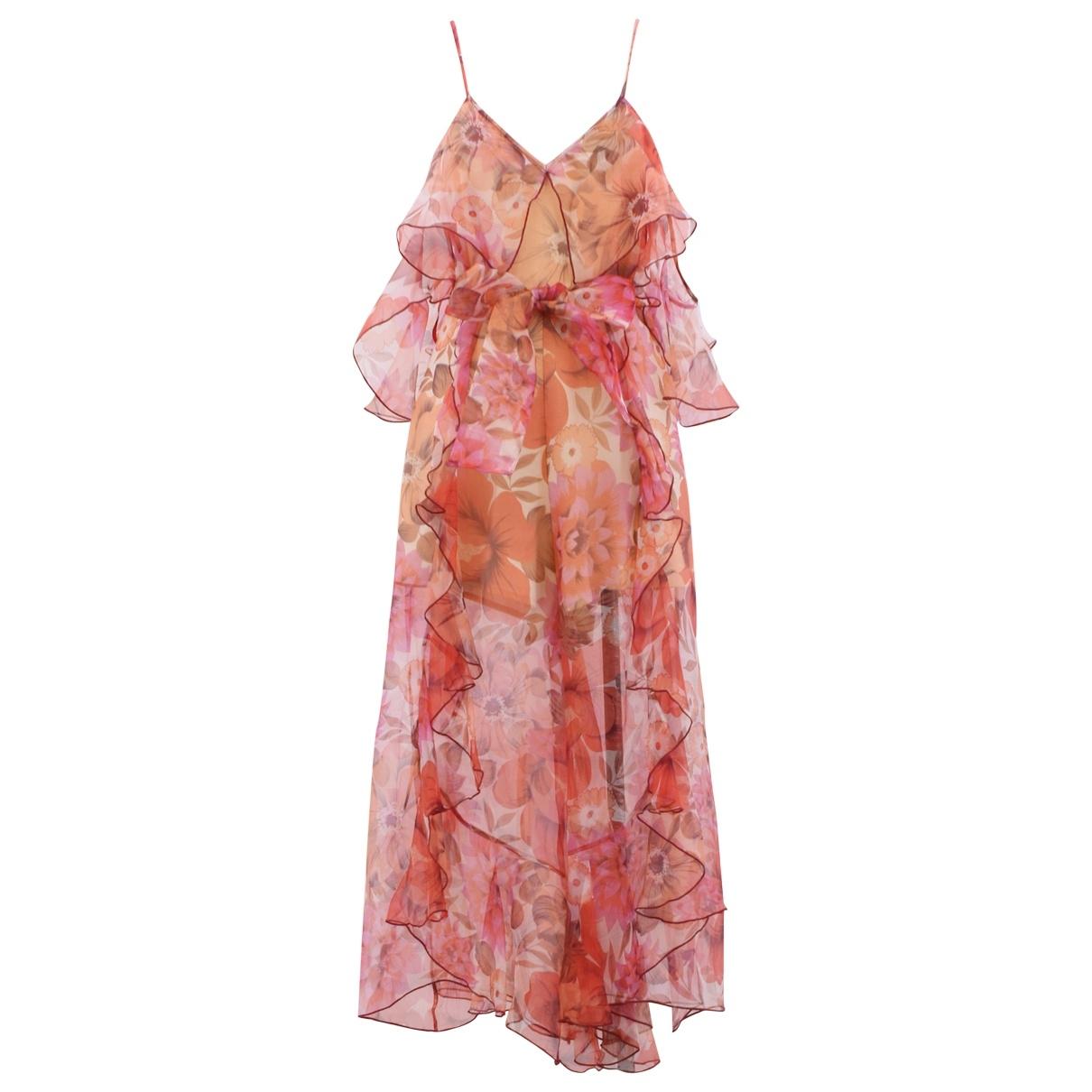 Alice Mccall - Combinaison   pour femme en soie - multicolore