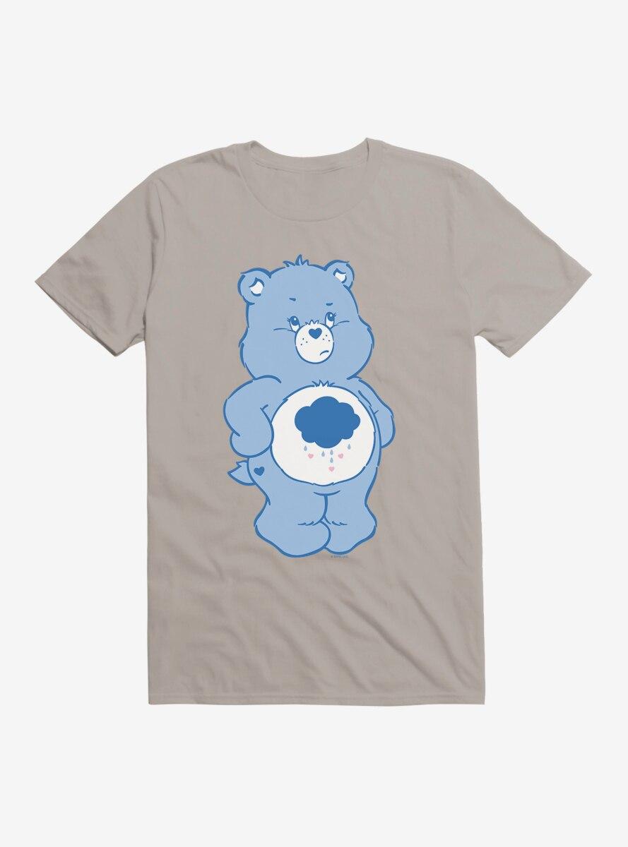 Care Bears Grumpy Bear T-Shirt
