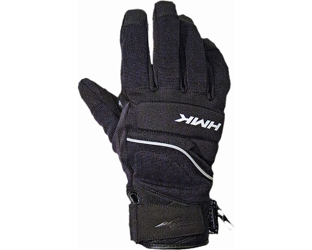 HMK HM7GHUSBS Hustler Glove