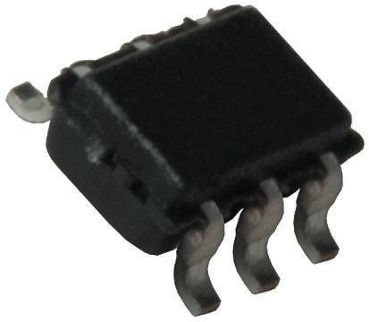 Analog Devices 1MHz MEMS Oscillator, 6-Pin TSOT-23, LTC6992CS6-1#TRMPBF (5)