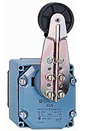 Telemecanique Sensors , Snap Action Limit Switch - Zinc Alloy, NO/NC, Lever, 240V, IP54
