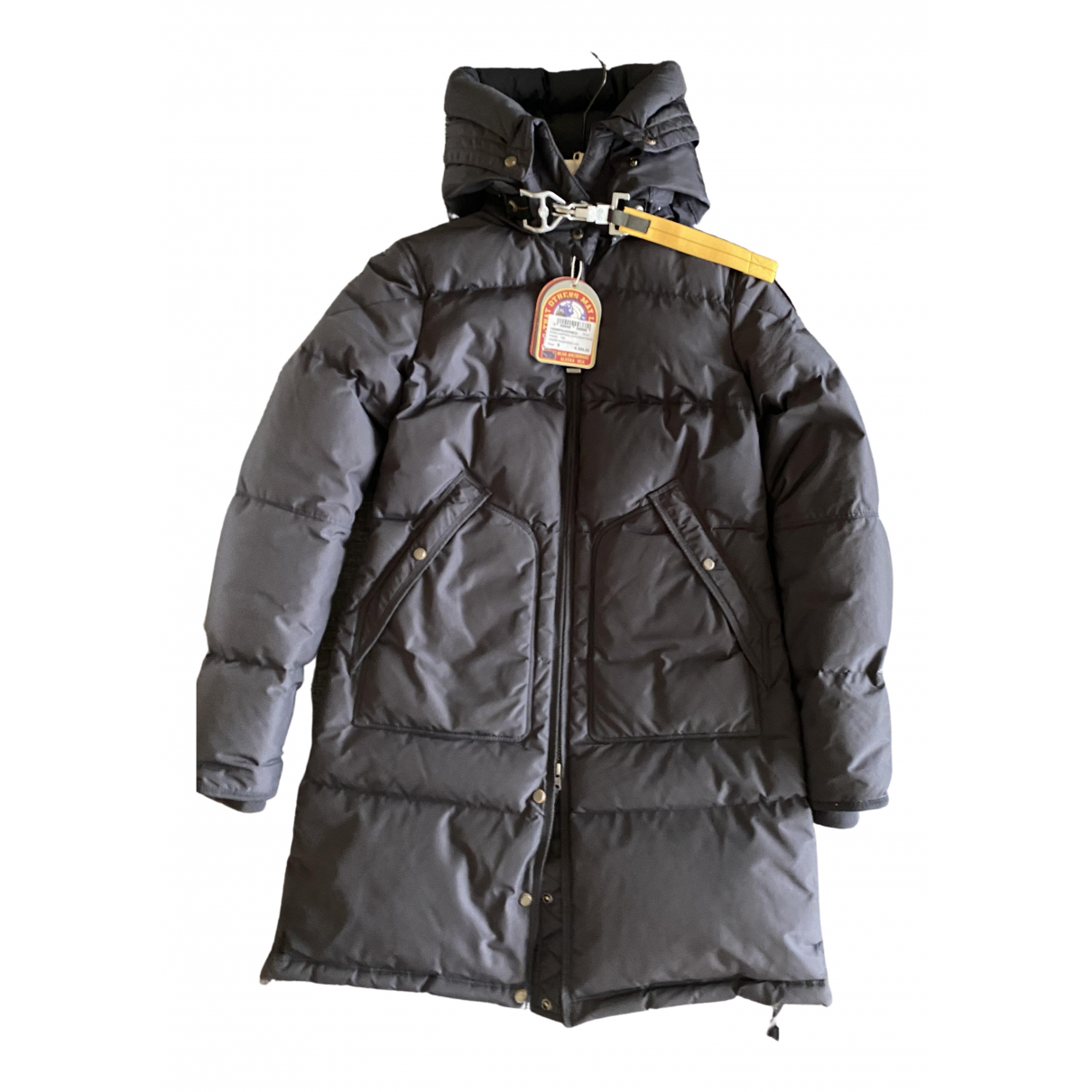 Parajumpers \N Grey coat for Women S International